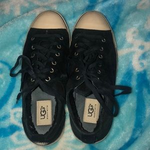 UGG tennis shoes